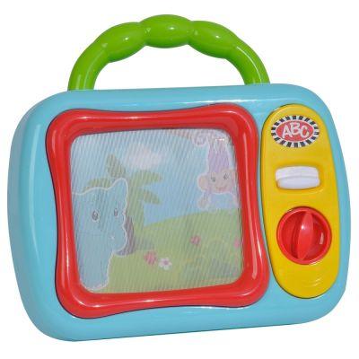 Jucarie Simba ABC Primul meu televizor