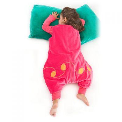 Penguin Bag - Sac de dormit Printesa