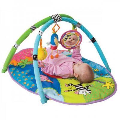 Taf Toys - Centru de joaca Safari