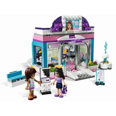 Lego - Belville Salon de coafura Butterfly