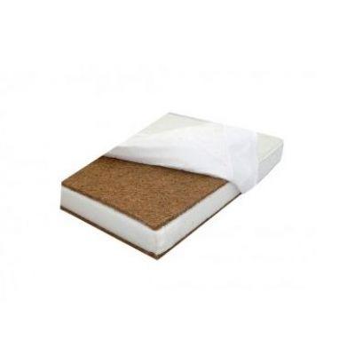 Klups - Saltea cocos confort 140/70/8 cm resigilat