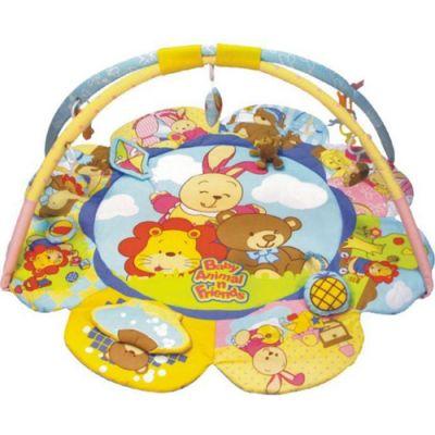 Baby Mix - Saltea de joaca Baby Animal