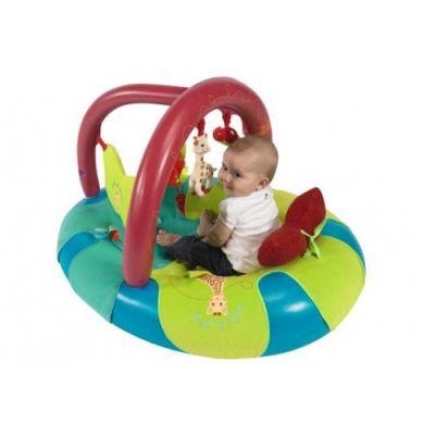 Vulli - Centru de joaca gonflabil Sophie