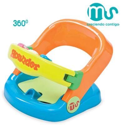 Innovaciones - Scaun de baie Rotativ 360 grade