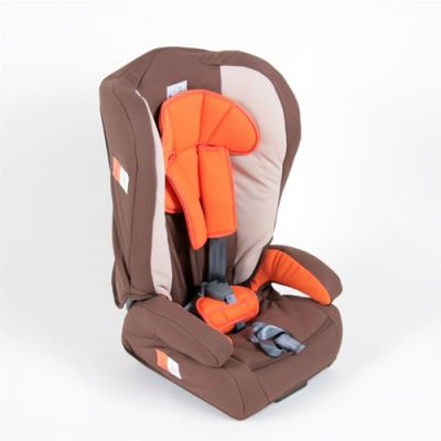 Bambino World - Scaun auto 1-2-3