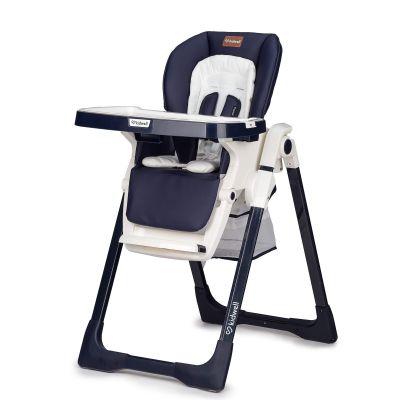 Scaun masa copii cu spatar reglabil Kidwell Prime