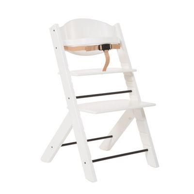 Scaun masa bebe din lemn reglabil Treppy