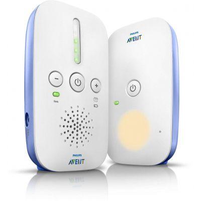 Philips Avent - Interfon DECT de monitorizare copii 501