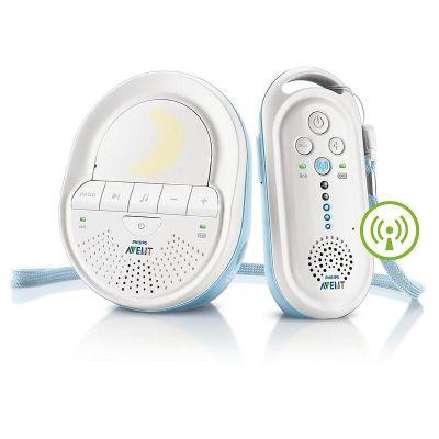 Philips Avent - Interfon DECT de monitorizare copii 505