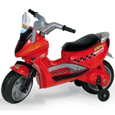 Biemme - Motocicleta Scooty