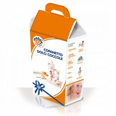 Mebby - Set de igiena pentru bebelusi