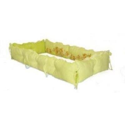 Bertoni - Set 4 laterale protectie patut
