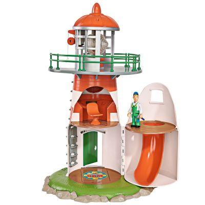 Set Simba Fireman Sam Lighthouse cu accesorii