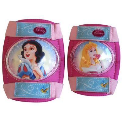 Stamp - Set cotiere si genunchiere Disney Princess