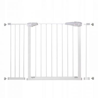 Springos - Poarta de siguranta prin presiune Zion 111-120 cm