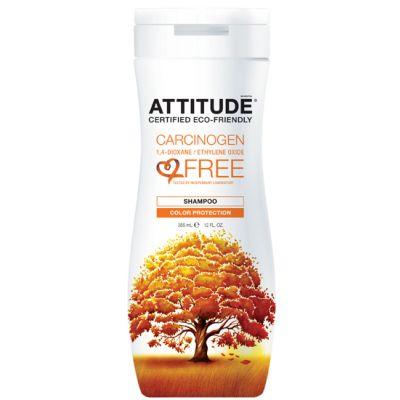 Attitude - Sampon protectia culorii 355 ml