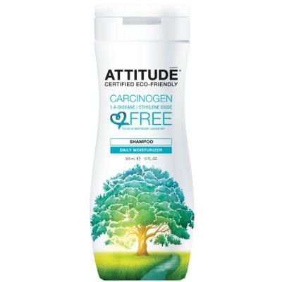 Attitude - Sampon hidratare zilnica 355 ml