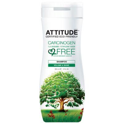 Attitude - Sampon volum si stralucire 355 ml