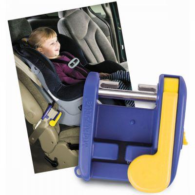 Sunshine Kids - Siguranta pentru centura scaunului auto