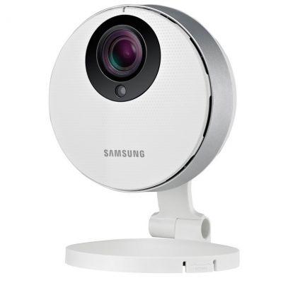 Samsung - SmartCam wireless cu conectare la telefon si PC