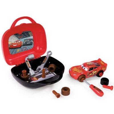 Jucarie Smoby Trusa Cars cu unelte