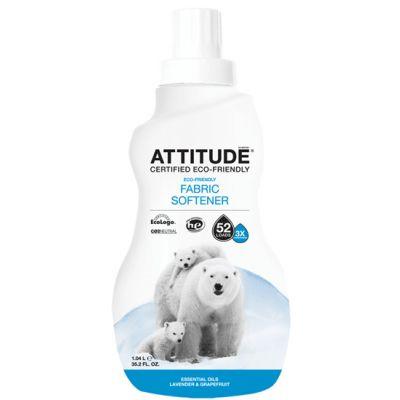 Attitude - Balsam rufe Lavanda si Grapefruit 1.04 L