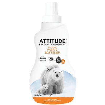 Attitude - Balsam rufe Ylang Ylang si Mandarina 1.04 L
