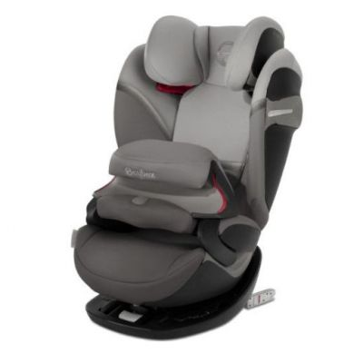 Cybex - Scaun auto 9-36 kg Pallas S-Fix