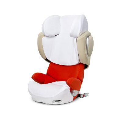 Cybex - Husa de vara pentru scaunul auto Solution Q Fix