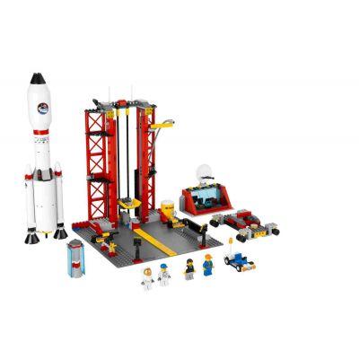 Lego - City Space centru spatial