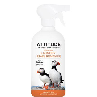 Attitude - Solutie de scos petele din haine 800 ml