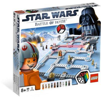 Lego - Star Wars lupta lui Hoth