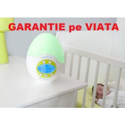 Babymoov - Dispozitiv multifunctional pentru camera bebelusului
