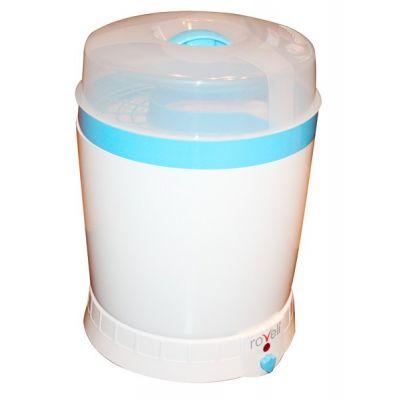 Roveli - Sterilizator electric 8 biberoane