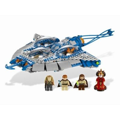 Lego - Star Wars Submarin Gungan