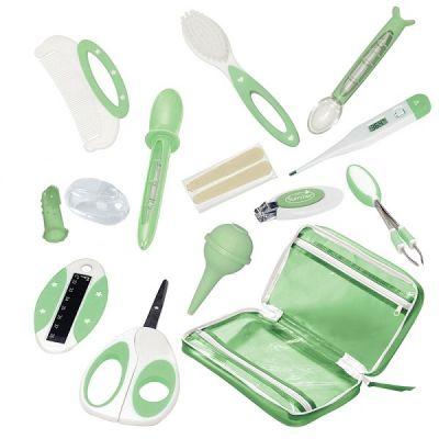 Summer - Kit de Ingrijire Deluxe Nursery & Bath Kit
