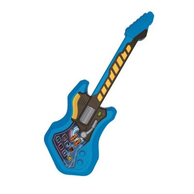 Chitara copii electronica Winfun albastra