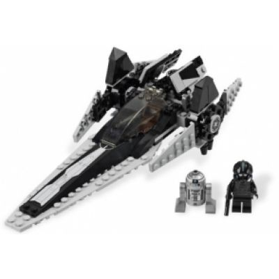 Lego - Star Wars Nava Imperial V-wing Starfighter