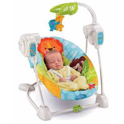 Fisher Price -  Leagan 2in1 Precious Planet