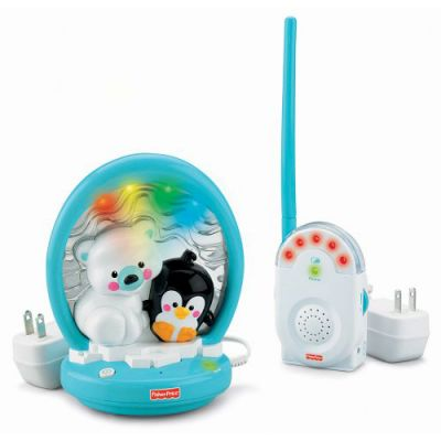 Fisher Price - Interfon Precious Planet