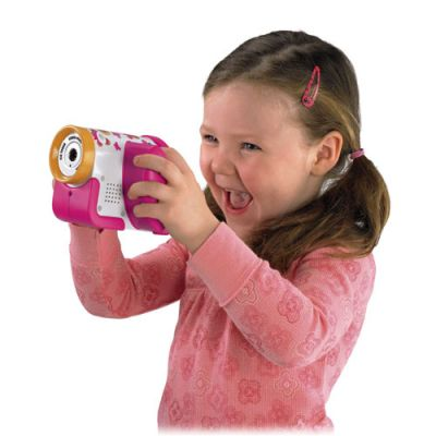 Fisher Price - Camera Video Kid Tough