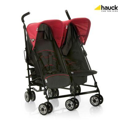 Hauck - Carucior Turbo Duo