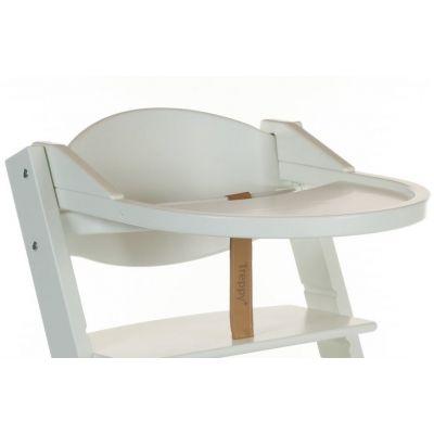 Tavita din lemn pentru scaun masa Treppy