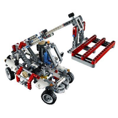Lego - Technic camion
