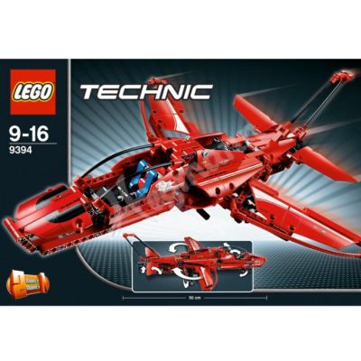 Lego - Avion Technic