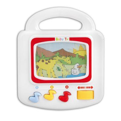 Piccino Piccio - Televizor pentru Copii