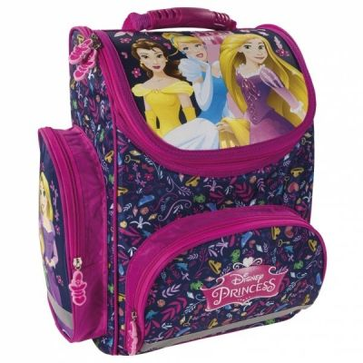 Ghiozdan ergonomic Disney Princess Derform