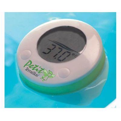 Petit Terraillon - Termometru electronic pentru baie si camera