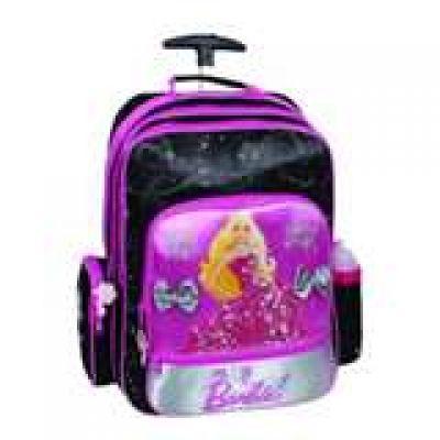 BTS - Troler copii Barbie Fashion Fairytale