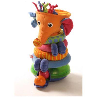 Tiny Love - Jucarie muzicala Invatatorul Elefant
